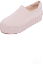 Opening Ceremony Cici Tonal Slip On Sneakers