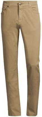 Corneliani Straight-Leg Pants