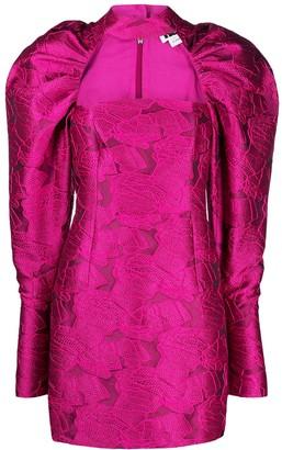 Rotate by Birger Christensen Kaya short dress