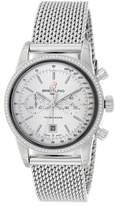 Breitling Men's Transocean Diamond Watch.