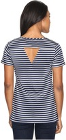 Toad&Co - Ventana Short Sleeve Tee Women's T Shirt