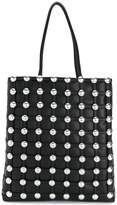 Alexander Wang Dome Stud Cage shopper bag
