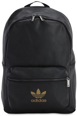 adidas Logo Nylon Backpack