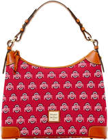 Dooney & Bourke Ohio State Buckeyes Hobo Bag