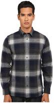 Jack Spade Gillham Flannel Plaid Shirt
