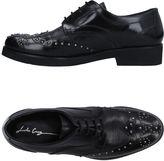 Lola Cruz Lace-up shoes