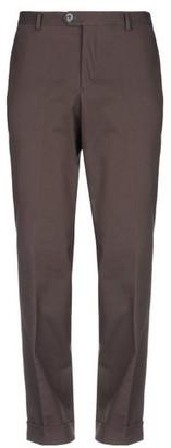 DOMENICO TAGLIENTE Casual trouser