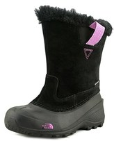 The North Face Shellista Pull-on Ii Round Toe Suede Snow Boot.