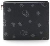 Lucien Pellat-Finet Fold Wallet