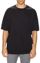 Zanerobe Drop Cotton Sweatshirt