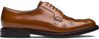 Church's Shannon Blossom Derby shoes