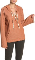 Rip Curl Salty Sun Lace-Up Hoodie