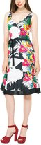 Desigual Women's Knitted Dress Straps 8