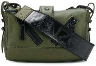 Kenzo mini Kalifornia shoulder bag