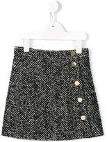 Señorita Lemoniez - 'Zambrano' skirt - kids - Acrylic - 8 yrs