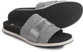 Bernie Mev. About Slide Sandals (For Women)