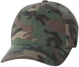 Flexfit Flex fit Camo Cap - 6977CA