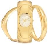 Anne Klein Bangle Watch Set, 22mm