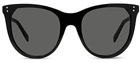 Celine Women's Oval Sunglasses, 53mm