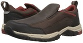 Ariat Skyline Slip-On (Dark Chocolate) Men's Slip on Shoes