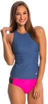 Champion Women's High Neck Tankini Top 8140253