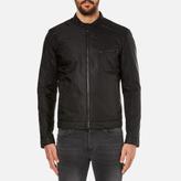 Hugo Bandro Bomber Jacket – Black