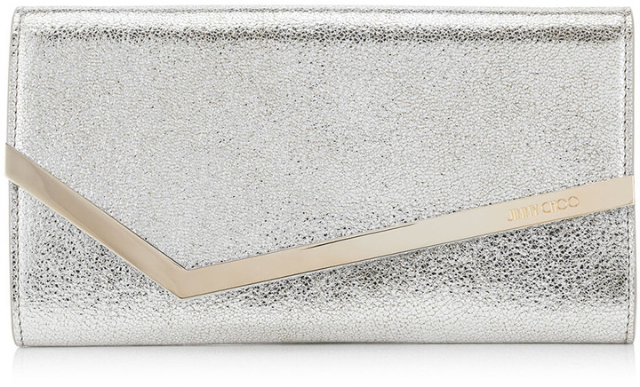 Thumbnail for your product : Jimmy Choo Emmie
