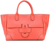 Tila March Zelig tote - women - Leather - One Size