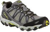 Oboz Men's Traverse Low Hiking Shoe