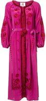 Figue 'Tula' floral maxi dress