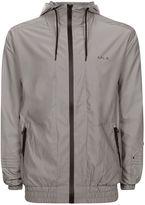 Topman Alphalab Reflective Jacket