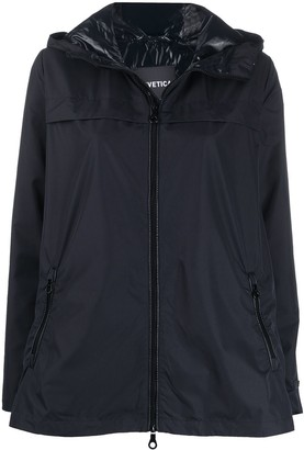 Duvetica Water-Resistant Hooded Jacket