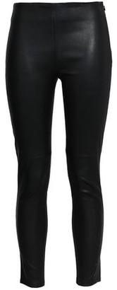 IRO Stretch-leather Skinny Pants