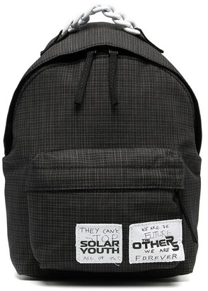 Eastpak X Raf Simons x Raf Simons backpack