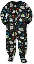 Carter's Baby Pajamas, Baby Boys One-Piece Space Coverall