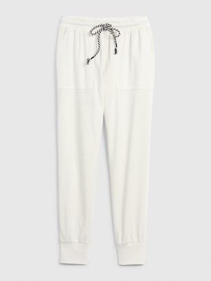 Gap Utility Jogger in French Terry