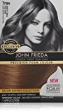 John Frieda Precision Foam Colour, Dark Cool Pearl Blonde
