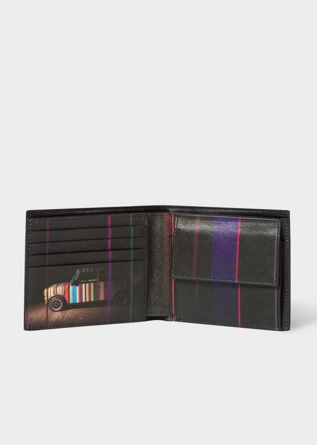 739339f767579e Paul Smith Mini Wallet - ShopStyle