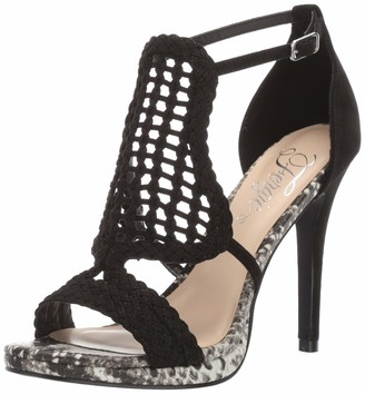 Fergie Women's Catalina Heeled Sandal