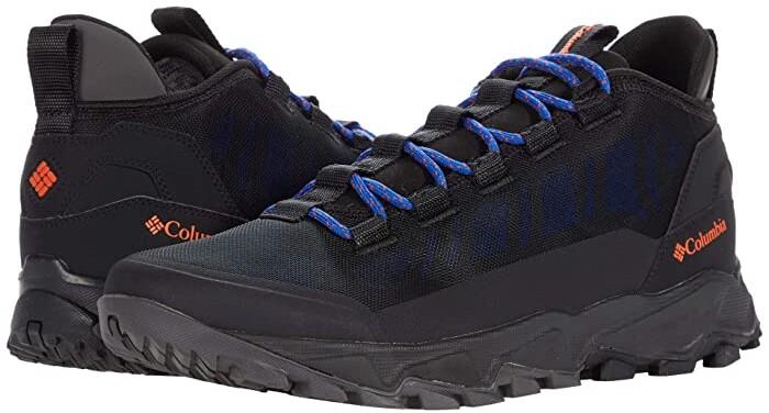 Columbia Flow Borough Low Men's Shoes