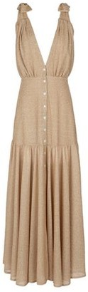 Luce Long dress