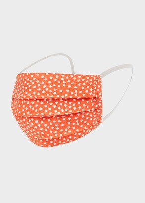 Hobbs Pack Of Two Non-Medical Reusable Face Masks