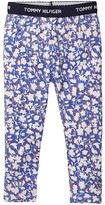Tommy Hilfiger Final Sale-Th Kids Pattern Legging