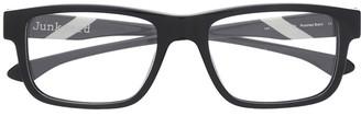 Oakley Junkyard square frame glasses