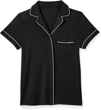 Tommy John Women's Pajama Short Sleeve Top