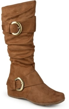 Journee Collection Women's Jester-01 Boot Women's Shoes