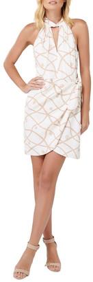 Forever New Amanda Bodycon Mini Dress