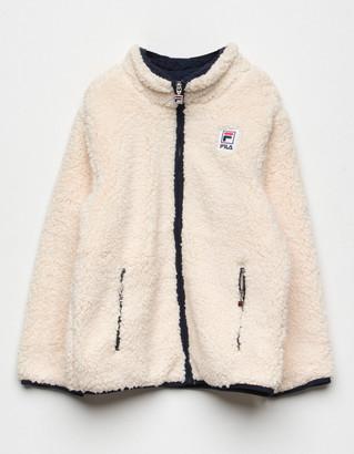 Fila Bruno Girls Jacket