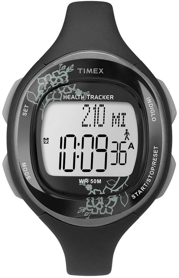Timex Women's Polyester Watch