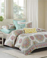 Echo CLOSEOUT! Indira Red Bedding Collection